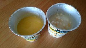 クノールカップスープデリ
