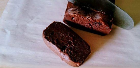 ガトーショコラの作り方