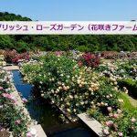 泉南・花咲きファーム