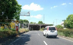 泉南トンネル