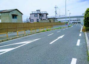 南海樽井駅の周辺