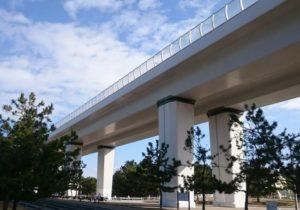 高速道路・阪神高速