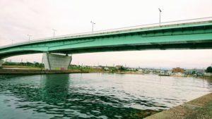 海へ続く日本の川