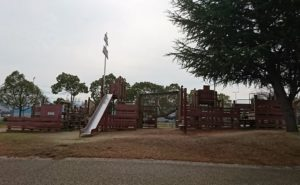 二色ノ浜公園・船公園