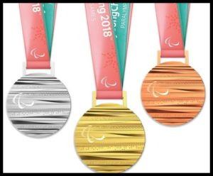 平昌(ピョンチャン)パラリンピックメダルの意味