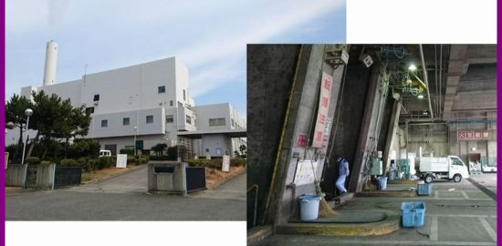 粗大ゴミ・一般ゴミの搬入方法