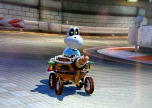 Nintendo Switch・マリオカート8デラックスのカロン