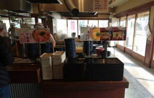 丸亀製麺のセルフ注文