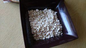 生のもち麦