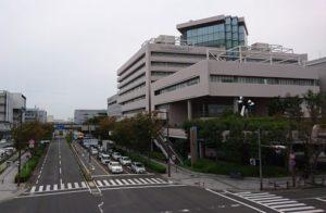 泉佐野・りんくう総合医療センター